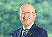 代表取締役社長 瀬川 章