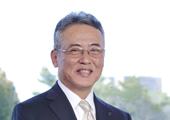 常務取締役 山田 健昭