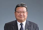 代表取締役 伊勢 宜弘