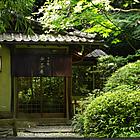 ホテル椿山荘東京 無茶庵