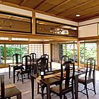箱根小涌園ユネッサン レストラン 箱根茶寮椿山荘
