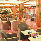京都国際ホテル ラウンジ 雅
