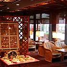 長崎ワシントンホテル ボンジュール