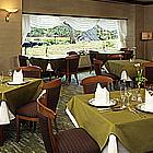 ホテルフジタ奈良 レストラン セェールダルシャン