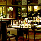太閤園 レストラン リュクセレ