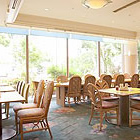 宝塚ワシントンホテル レストラン シャンゼリゼ