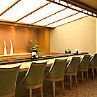 宝塚ワシントンホテル 日本料理・しゃぶしゃぶ 島家
