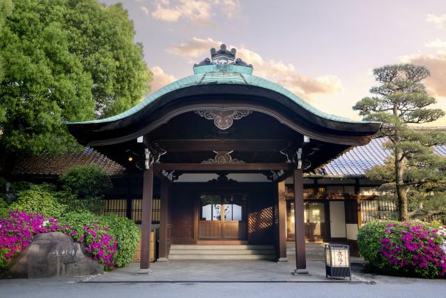 太閤園 | 施設情報 | 藤田観光株式会社