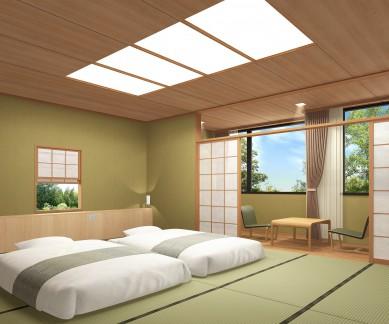 miyama_和室