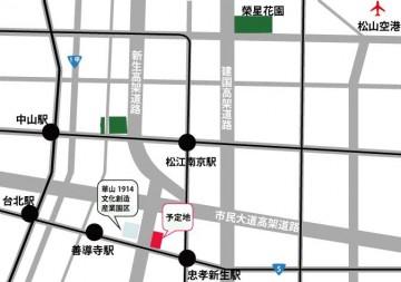 台北_地図