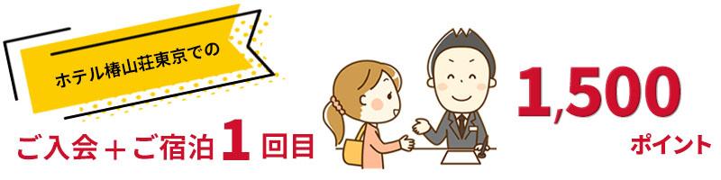 ホテル椿山荘東京_FGMCキャンペーン
